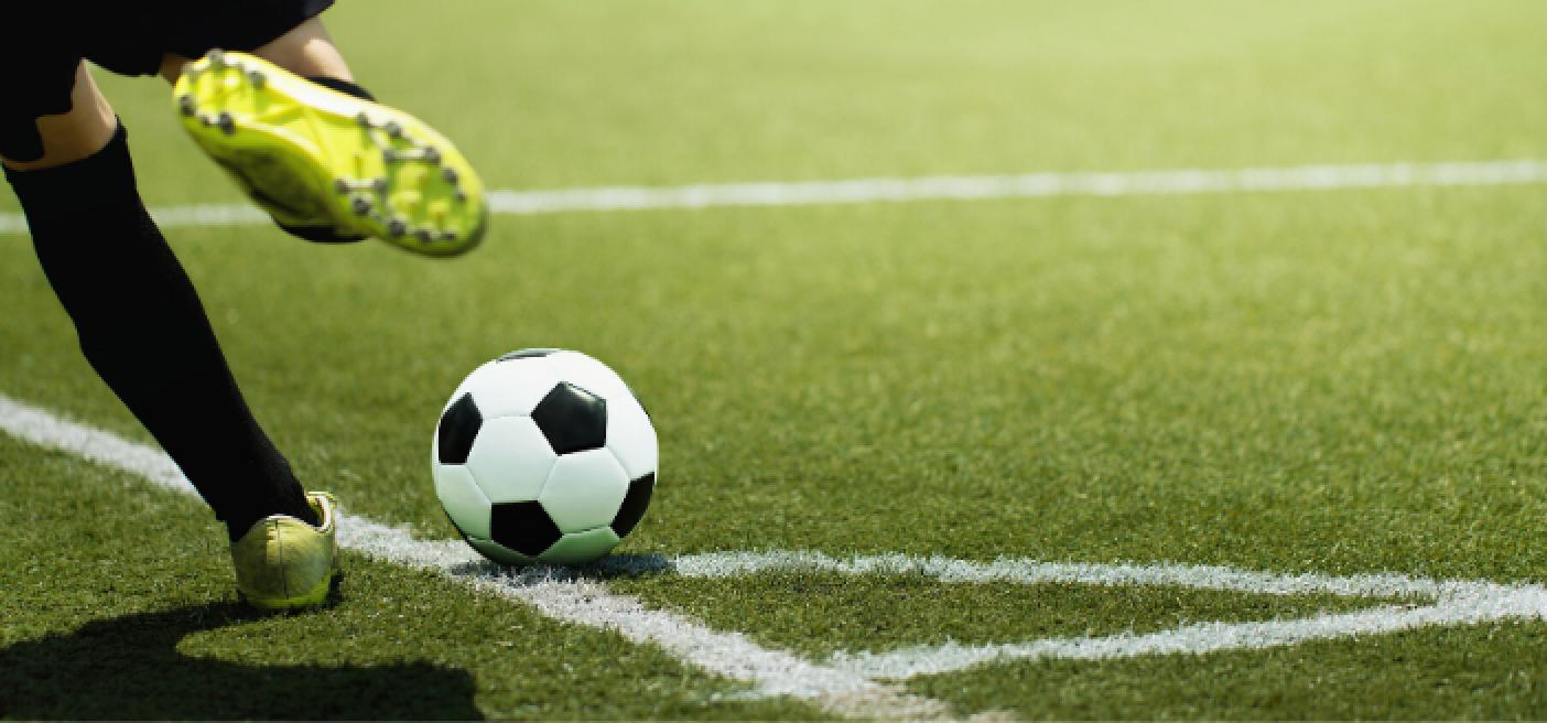 Kickprophet: Fussball