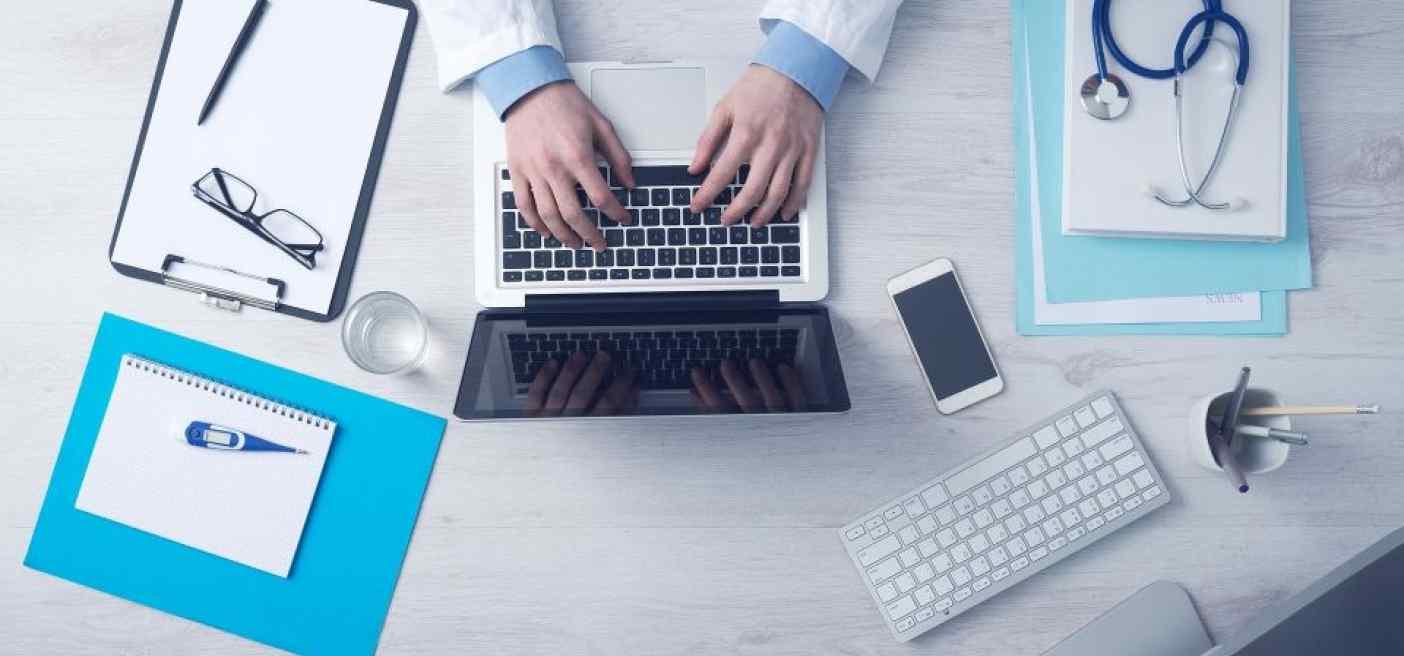 Gesundheit im Netz